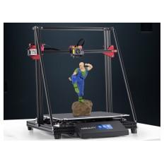 3D Tiskalnik Creality CR-10 MAX - 450x450x470mm