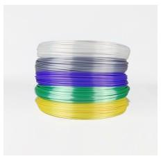 SILK Filament 5kos 50g / 17m / 1,75mm - PAKET 2