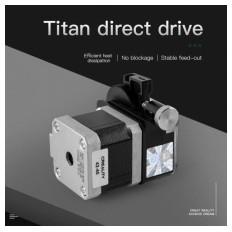 Extrusion Pack za 3D Tiskalnik CR10 V2 Direct drive