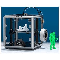 Creality3D Sermoon D1 3D Tiskalnik