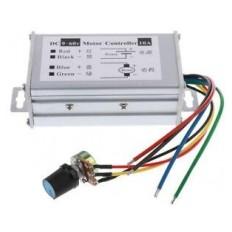 DC regulator za DC motor 24V-10A
