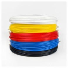 Filament za 3D Pisalo 5kos 50g / 17m / 1,75mm - PAKET 3