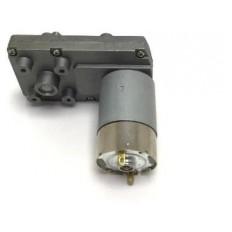 Motor 24V DC z reduktorjem